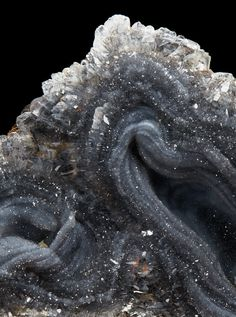 Crystals, Gems, Fossils, Shells