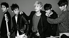 FTISLAND Becomes First Idol Group to Have Their Own Rated 19+ Reality TV Show