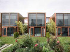 15 fabulosas construcciones hechas a partir de containers - Taringa!