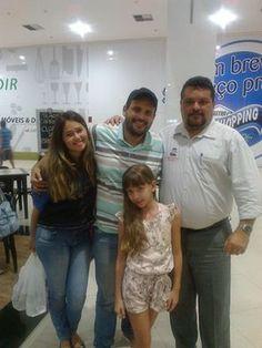 PROF. FÁBIO MADRUGA: PROFESSOR FÁBIO MADRUGA COM SEU EX~ALUNO RAFAEL FÁ...