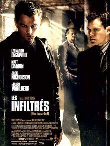 Officialisation de l'adaptation du film Les Infiltrés en série télé