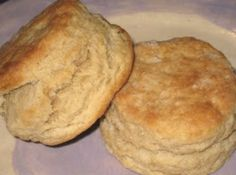 Country Biscuits