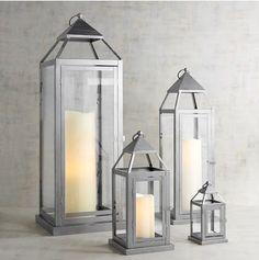 Pier One Landen Lantern $15