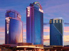 Palms Place Las Vegas Condo Hotel