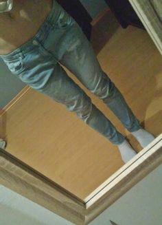 Kup mój przedmiot na #vintedpl http://www.vinted.pl/damska-odziez/dzinsy/12190687-boyfiend-jeans-jasne-odcien