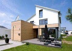 Haus Vetter - Haßloch - PLANWIRKSTATT   KARIN + RALF VOGEL ARCHITEKTEN   KARLSRUHE - STUTENSEE