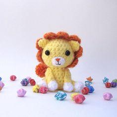 Little lion  #odllyenough #etsyshop #etsyseller #crochet #amigurumi #crochetlion #giftideas #babyshowergift #handmadegift #etsyfinds #etsyhaul #lion #cutelion #lionplush #lionplushie #kawaiilion #cute #love #etsy #kawaii #handmade #orange #yellow #stars #oragamistars by odllyenough