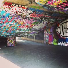 southbank  by lee appleton, via Flickr