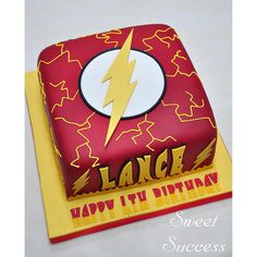 https://flic.kr/p/Bhz9dS | Flash Cake | And just like a flash, it is December. Welcome to the end of the year and the holidays!
