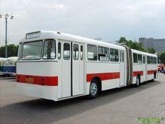 Bus Ikarus 180 Transport Museum, Public Transport, Bus Driver, Busses, Commercial Vehicle, Classic Trucks, Coaches, Cars And Motorcycles, Transportation
