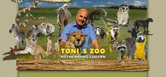 Tonis Zoo Luzern www.toniszoo.ch