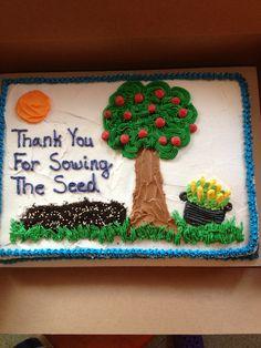 pastor appreciation cake designs | pastor cake ideas http larrythecakeguyblogspotcom 2011 08 pastors
