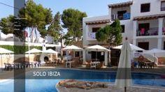 Apartamentos Los Pinares Benet en Santa Eularia des Riu (Ibiza) opiniones y reserva