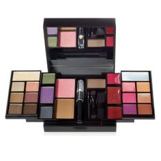 Studio 27 Piece Mini Makeup Collections from e.l.f. Cosmetics- I love this and its only $15! This would be a perfect gift!