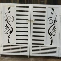 Gate Designs Modern, Modern Design, Welding Workshop, 3d Printer Designs, Radha Krishna Wallpaper, Cnc Lathe, Main Gate, Cnc Plasma, Laser Cutting