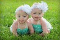 PLEASE VOTE FOR MY TWIN GRANDBABIES...... My picture is now part of the world's cutest photo gallery. Please vote for this photo. The photo with the most votes wins The CuteKid People's Choice Award
