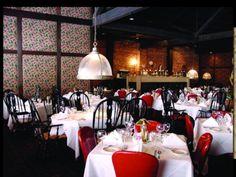 Daileys Restaurant Downtown Atlanta