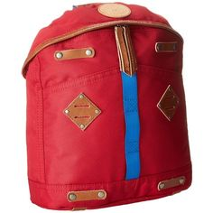 Will Leather Goods Give Will Small Backpack