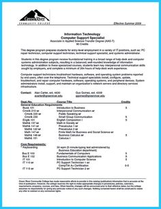 awesome high impact database administrator resume to get noticed easily check more at http