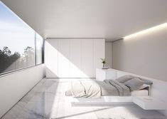 Casa en el lago Como | House on the lake Como | Fran Silvestre Arquitectos