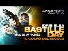 La Eagle Pictures ha rilasciato online il trailer italiano di Bastille Day-Il Colpo del Secolo, pellicola action diretta da James Watkins (The Woman in Black) con protagonisti Idris Elba e Richard Madden. Il film arriverà nelle sale il 14 luglio 2016,...