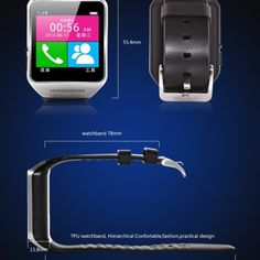 GV08 Smart Watch Phone Luxury Best Offer On sale