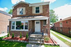 Single Family Property For Sale with 3 Beds & 2.1 Baths In Chicago, IL (60617)