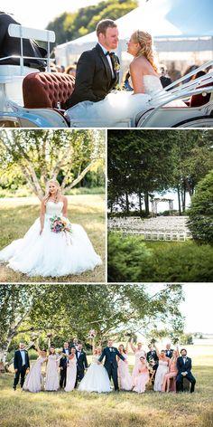 Katie & Ben Real Vermont Wedding Inspiration   Lake Champlain Wedding   Vermont Bride Magazine