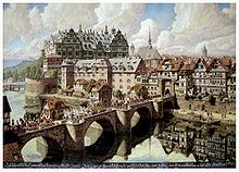 Kassel – Wikipedia Rhineland Palatinate, As Time Goes By, Big Ben, Germany, Images, History, City, Painting, Wordpress