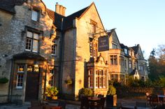 The Hare and Hounds Hotel - main building