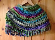 This was the first shawl pattern I ever wanted to make. I first spotted it on Ravelry over a year ago, however you had to buy a book to get ...