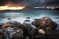 Breathtaking Photography by Xavier Jamonet