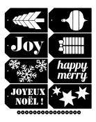 free Christmas tag SVG cut file mel stampz.svg - Google Drive