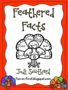 Feathered Facts {Freebie}