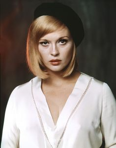 Girls on Film: Faye Dunaway in Bonnie and Clyde