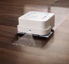 Braava jet™ Robot Mop | iRobot