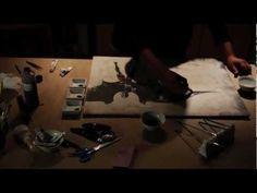 Legends of the Knight - (Batman kickstarter documentary/Official Trailer)