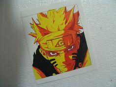 Naruto - Markers