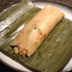 Yes I can make Salvadorian tamales! They are great!