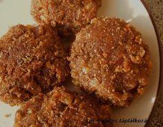Lét-tudatos konyha: Lencsefasírt Tofu, Muffin, Dinner Recipes, Paleo, Dishes, Breakfast, Ethnic Recipes, India, Cilantro