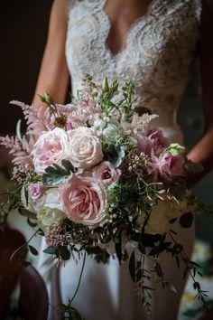 Posy Barn bouquet