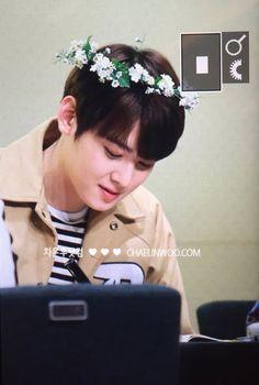 [05.03.16] Jongro Fansign Event - EunWoo