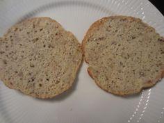 Glutenfrie low-carb burgerboller | Glad uden gluten