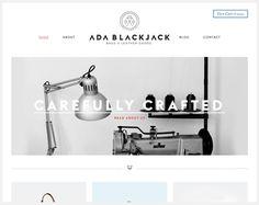 inspiration for web design