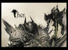King Of Tzeentch by Mornothly.deviantart.com on @DeviantArt