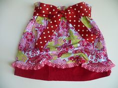 Blooms And Bugs: Top 10 free skirt sewing patterns and tutorials
