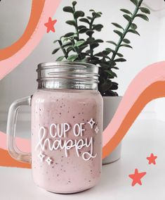 Hello Kitty Items, Cute Cups, Circuit Projects, Wine Tumblers, Diy Signs, Tumbler Cups, Coffee Cups, Mason Jars, Canning