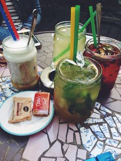 #olomouc #mojito #limonade