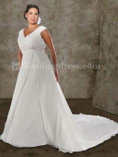 http://www.inweddingdress.com/style-ps059.html#  Wedding Gown