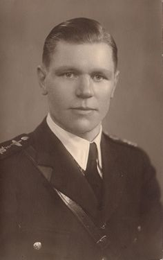 Jorma Kalevi Sarvanto (22 August 1912 – 16 October 1963) was a Finnish Air Force pilot and the foremost Finnish fighter ace of the Winter War.  Sarvanto was to become the top scoring Finnish ace of the Winter War with 13 victories. During the Continuation War he downed four more aircraft with Brewster Buffaloes, bringing his total score to 17. He flew a total of 255 combat missions during World War II.